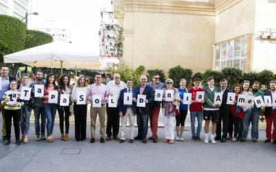 10 Razones por las que participar en la Ruta de la Tapa Solidaria Almería