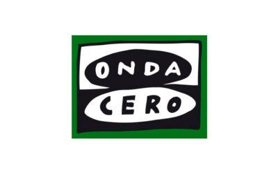 """Entrevista Onda Cero Radio """"Ecuador de la Campaña"""""""