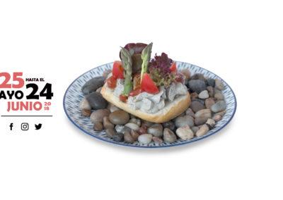 Bar La Huerta Gastro Art