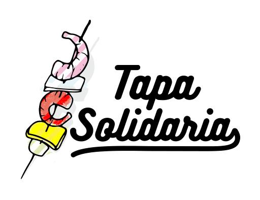 Tapa Solidaria Almeria