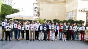 Ruta tapa solidaria+Almeria+los+cazadores+de+sonrisas