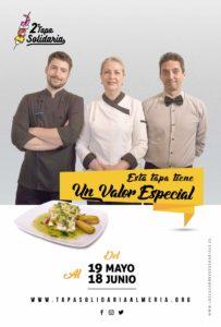 Restaurante+LaEncina+tapasolidariaalmeria2017+web+LOSCAZADORESDESONRISAS