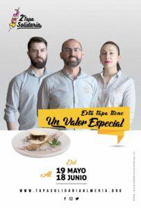 Taberna+Nuestra+Tierra+tapasolidariaalmeria2017+web+LOS+CAZADORES+DE+SONRISAS