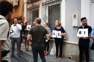 ii-edición-tapa-solidaria-taberna-entrefinos-tapa-solidaria-almeria-los-cazadores-de-sonrisas