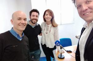TAPA-SOLIDARIA-ALMERIA-2018-entrevista-radio-diputacion-almeria