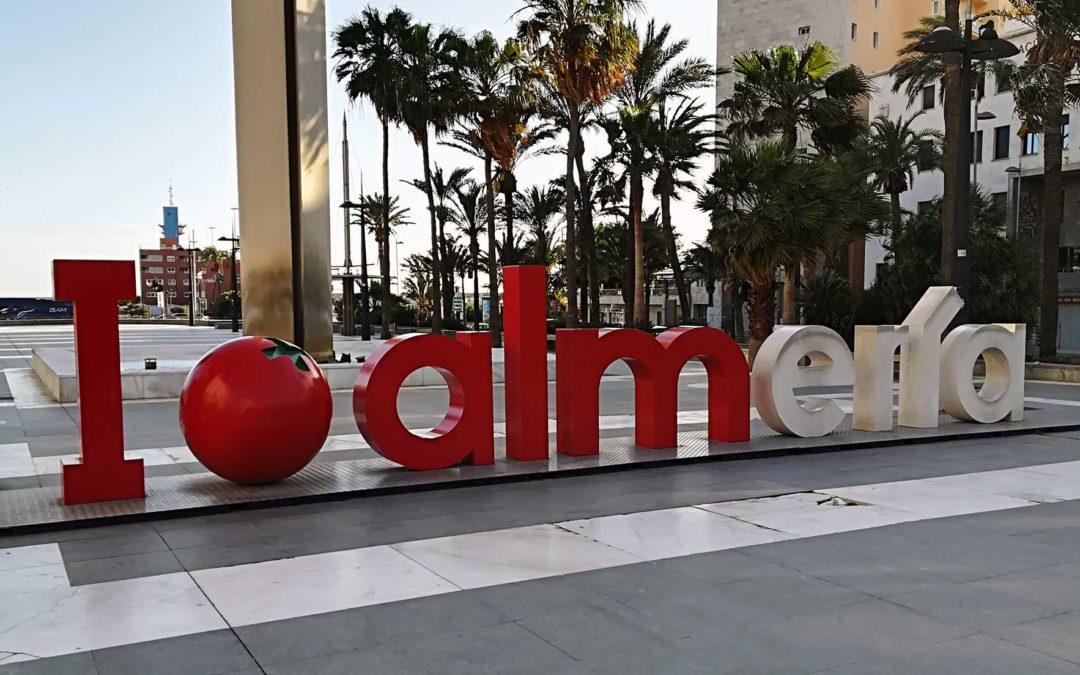 10 Razones por las que Almeria será Capital de la Gastronomía en 2019