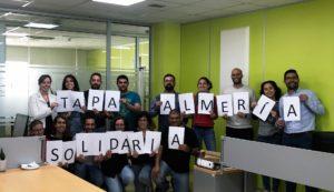 EnzaZaden+tapa+solidaria+almeria+los+cazadores+de+sonrisas+david-leiva