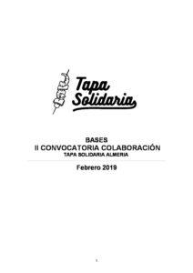 Bases-II-Convocatoria-IVTapaSolidaria-2019