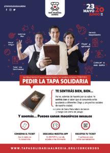 donde-tapear-en-almeria-kiosko-manuela-tapa-solidaria-almeria