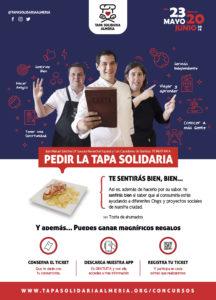 donde-tapear-en-almeria-la-barquilla-tapa-solidaria-almeria