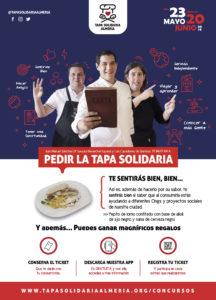 donde-tapear-en-almeria-la-consentida-tapa-solidaria-almeria