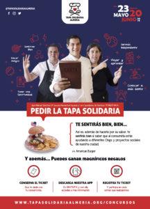 donde-tapear-en-almeria-la-fusion-tapa-solidaria-almeria