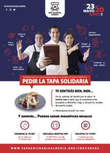 donde-tapear-en-almeria-la-huerta-tapa-solidaria-almeria