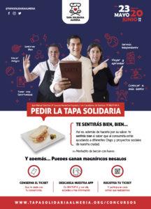 donde-tapear-en-almeria-la-maroma-tapa-solidaria-almeria