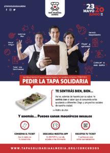 donde-tapear-en-almeria-la-plazuela-tapa-solidaria-almeria