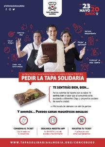 donde-tapear-en-almeria-la-tahona-tapa-solidaria-almeria
