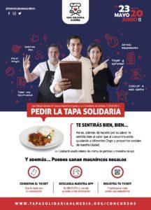 donde-tapear-en-almeria-restaurante-blanca-brisa-tapa-solidaria-almeria