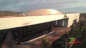 centro BioSabor almeria