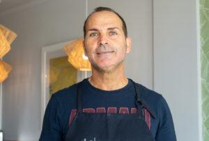 Emilio gerente de Abordaje Gastrobar